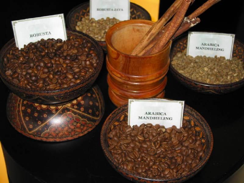 Cafea boabe arabica vs robusta