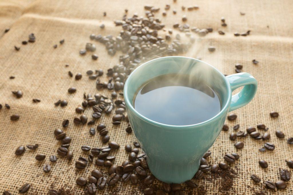 Comanda o cafea buna de pe Coffee Place!