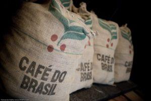 Brazilia - cel mai mare producator de cafea