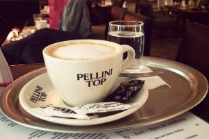 Totul despre cafeaua Pellini