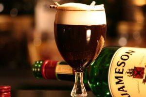 Reteta pentru Irish Coffee