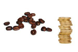 cafea boabe ieftina