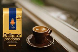 cafea boabe dallmayr