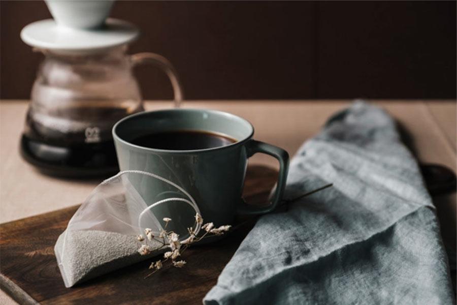 O noua solutie pentru o cafea decofeinizata acasa