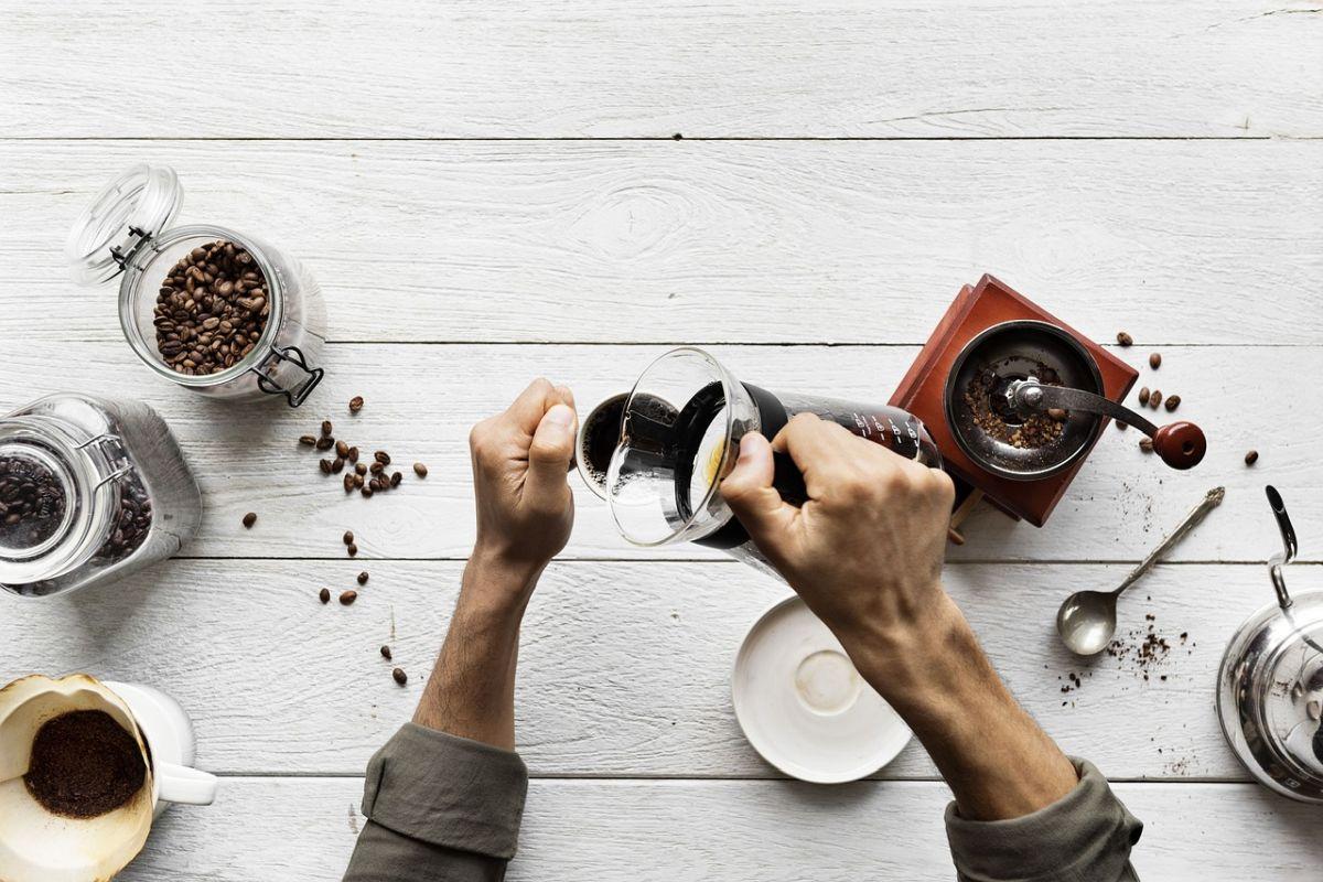 cafea rasnita