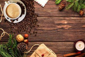 Programul CoffeePlace de sarbatori