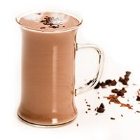 Ciocolata si mixturi