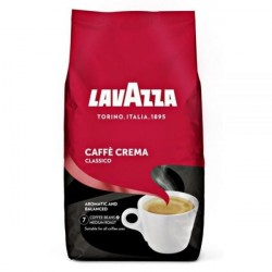 Lavazza Caffe Crema Classico cafea boabe 1kg