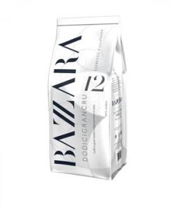Bazzara Dodicigrancru cafea boabe 1kg