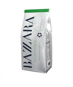 Bazzara Dolcevivace cafea boabe 1kg
