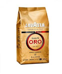 Lavazza Qualita Oro cafea boabe 1kg