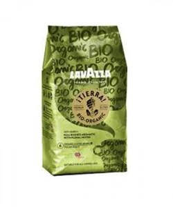 Lavazza Tierra Bio Organic cafea boabe 1kg