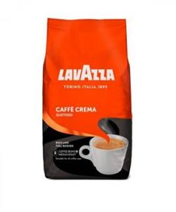 Lavazza Caffe Crema Gustoso cafea boabe 1kg