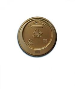 Capace pahare 7 oz (set 100 buc.) AURII
