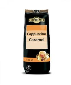 Caprimo Cappuccino Caramel 1kg