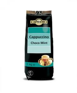 Caprimo Cappuccino Choco Mint 1kg