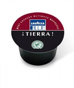 Lavazza Blue Tierra 100 capsule cafea