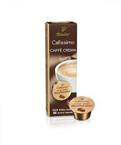 Tchibo Cafissimo Decofeinate 10 capsule cafea