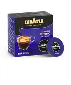 Lavazza A Modo Mio Divino 12 capsule cafea