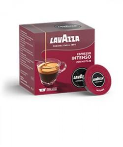 Lavazza A Modo Mio Intenso 16 capsule cafea