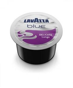 Lavazza Blue Delicato Lungo 100 capsule cafea