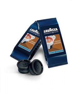 Lavazza Espresso Point Crema e Aroma Gran Caffe 100 capsule cafea
