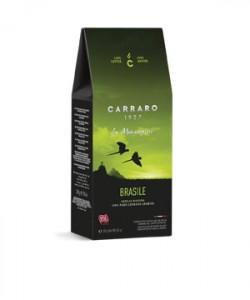 Carraro Brasile cafea macinata 250g