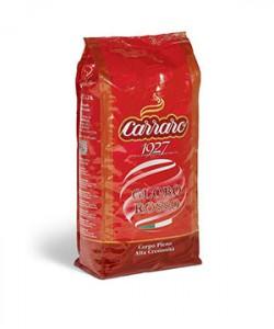 Carraro Globo Rosso cafea boabe 1kg