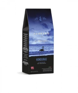 Carraro Honduras cafea macinata 250g