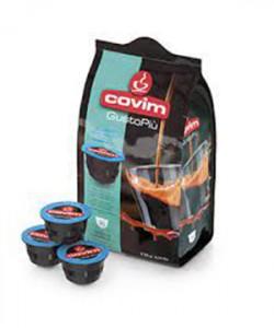 Covim Decaf Suave 16 capsule cafea Dolce Gusto