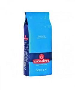 Covim Decaf Suave cafea boabe 500g