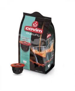 Covim Granbar 16 capsule cafea compatibile Dolce Gusto
