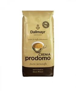Dallmayr Crema Prodomo cafea boabe 1kg