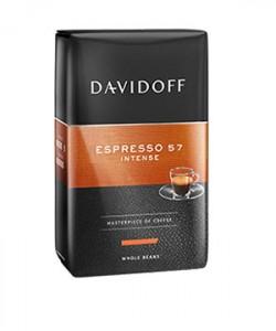 Davidoff Espresso 57 Intense cafea boabe 500g