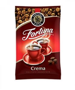 Fortuna Crema cafea macinata 100g