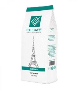 Gilcafe Supremo cafea boabe 1kg