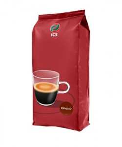 ICS cafea boabe 1kg