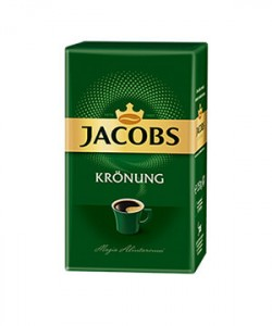 Jacobs Kronung cafea macinata 250g