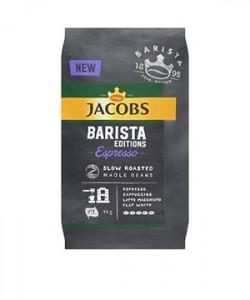 Jacobs Barista Espresso cafea boabe 1kg