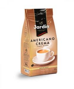Jardin Americano Crema cafea boabe 1kg