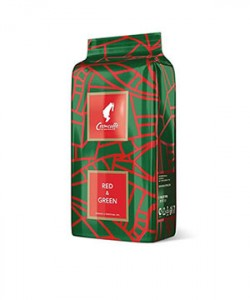Julius Meinl CremCaffe Red & Green cafea boabe 1kg