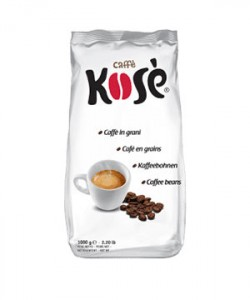 Kimbo Caffe Kose cafea boabe 1kg