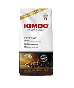 Kimbo Extreme cafea boabe 1kg