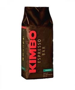 Kimbo Premium Espresso cafea boabe 1kg