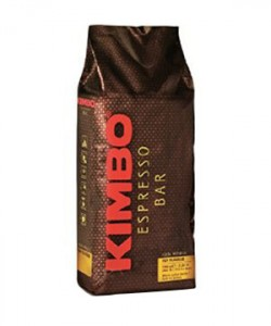 Kimbo Top Flavour cafea boabe 1kg