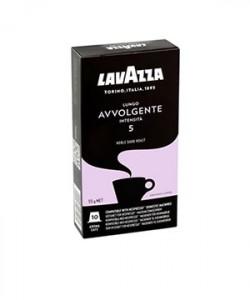 Lavazza Nespresso Avvolgente 10 capsule cafea