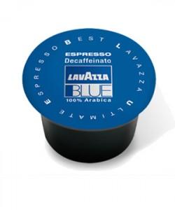 Lavazza Blue Decaffeinato 100 Capsule