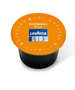 Lavazza Blue Espresso Ricco 100 capsule cafea