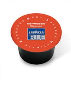 Lavazza Blue Espresso Vigoroso 100 capsule cafea