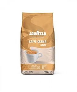 Lavazza Caffe Crema Dolce cafea boabe 1kg